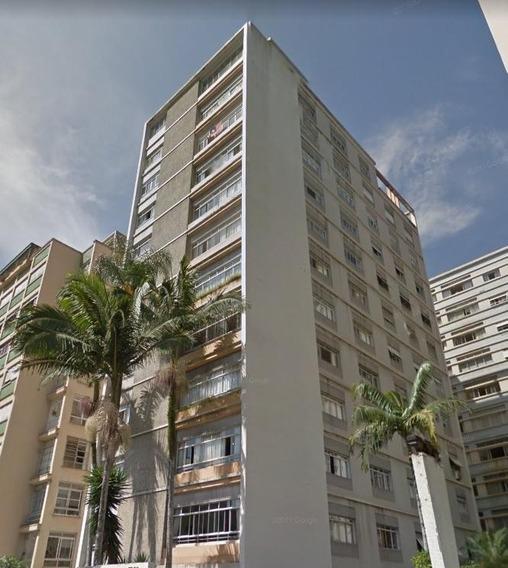 Apartamento Em Bela Vista, São Paulo/sp De 291m² 4 Quartos Para Locação R$ 14.000,00/mes - Ap429644
