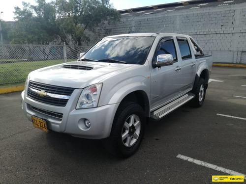Chevrolet Luv 3.0 Dmax 4x4