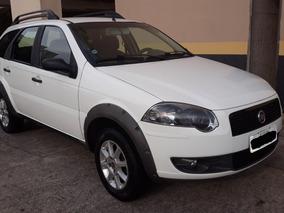 Fiat Palio Weekend 1.4 Trekking Flex 5p - Único Dono