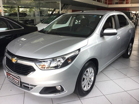 Chevrolet Cobalt 1.8 Mpfi Ltz Flex 4p Automatico