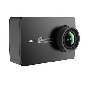 Camera Xiaomi Yi 2 4k 12mp Original - Pronta Entrega