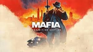 Mafia Definitive Edición Steam,mejor Precio