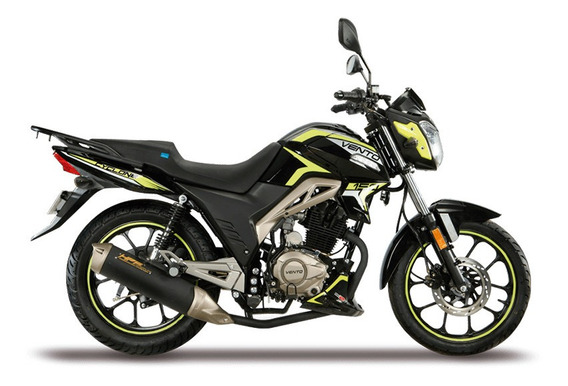Motocicleta Cyclone 150