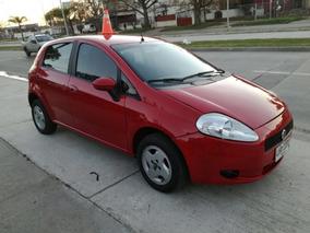 Fiat Punto 1.4 Año 2010 Full Al Dia Liquido 7900 Dolares