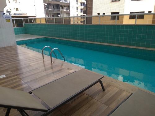 Apartamento - Praia Do Morro - Ref: 5103 - V-h5081