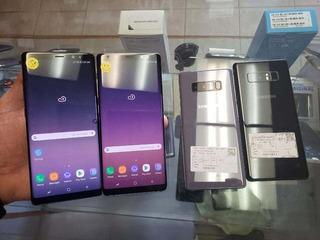 Samsung Galaxy Note 8 Nuevos Desbloqueados