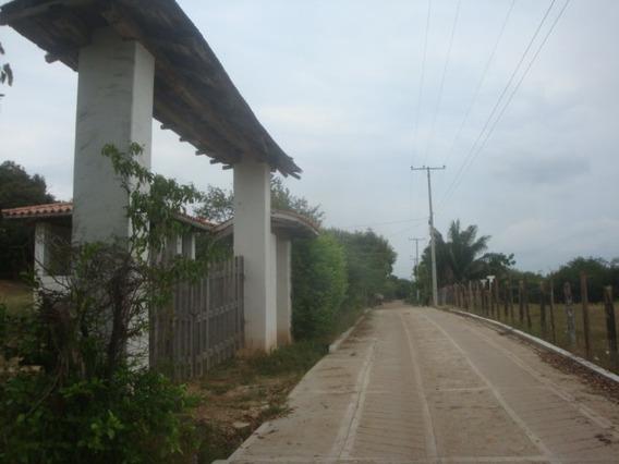 Lote Barato 7km Girardot Via Tocaima Nopaga Administración.