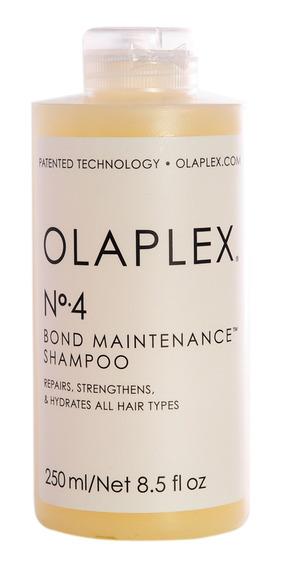 Olaplex Paso 4 Shampoo Repara Hidrata Cabello X250ml