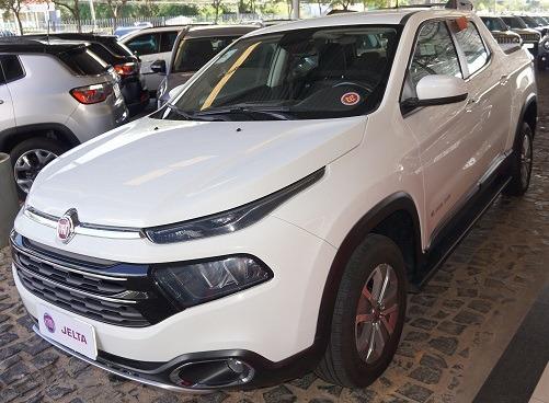 Toro 1.8 Automatico 2017 (267971)