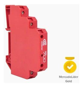 Protetor Portão Eletronico Clamper Vcl Clamper 127v