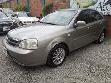 Chevrolet Optra Limited At 1.800cc Ct Fe 2006