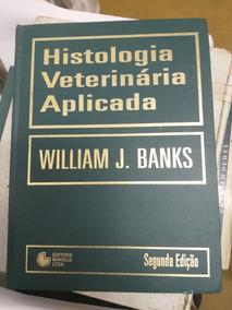 Histologia Veterinária Aplicada, Banks