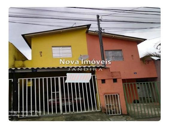Vende-se Casa Em Jandira - 1040