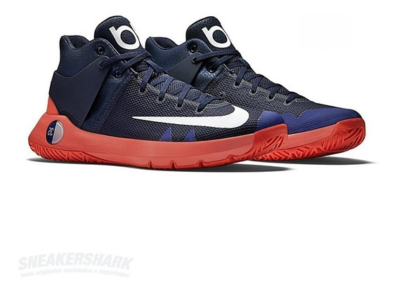 Kevin Durant Trey 5 Iv Choice Semi Nuevo Sneakershark