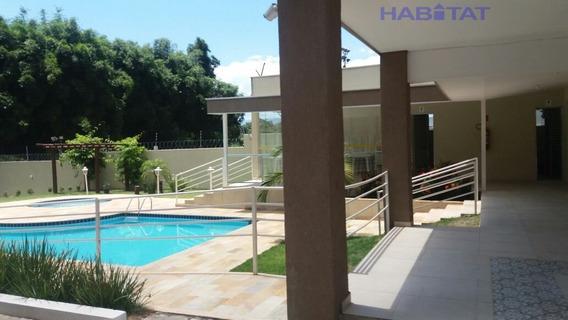 Apartamento A Venda No Bairro Vila São José Em Taubaté - - 696-1
