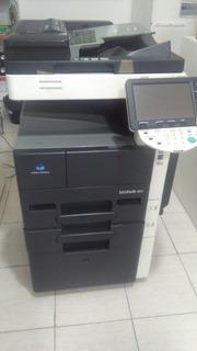 Fotocopiadora Konica Minolta Bizhub 363 A4/a3