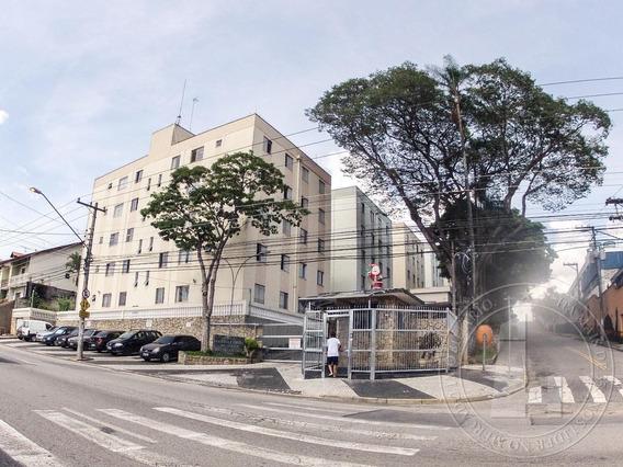 Apartamento Para Alugar Por R$ 1.500,00/mês - Vila Carmosina - São Paulo/sp - Ap0042