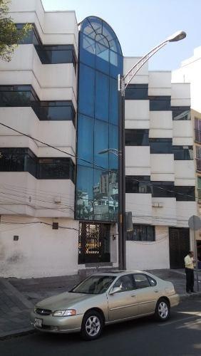 Céntrico Edificio De Ofinas