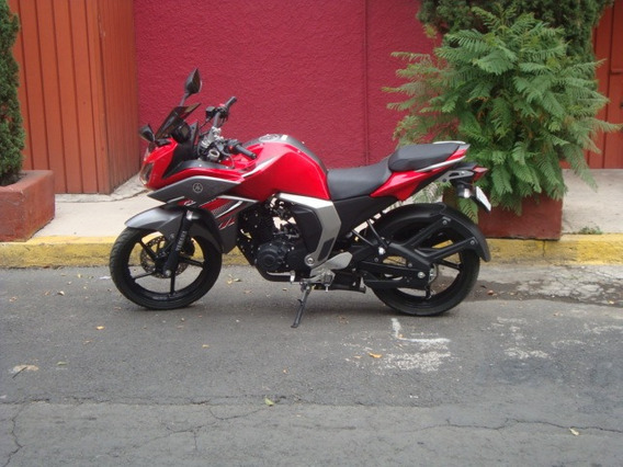 Yamaha Facer Version 2.0 Modelo 2017