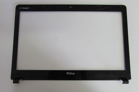 Moldura Da Tela Notebook Philco 14l