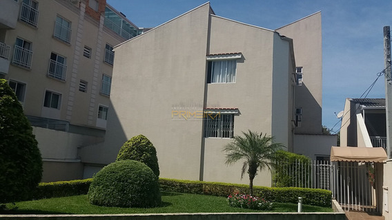 Apartamento Padrão Em Curitiba - Pr - Ap0661_impr