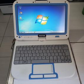 Netbook Do Governo Positivo Mobo 5950- Com Windows