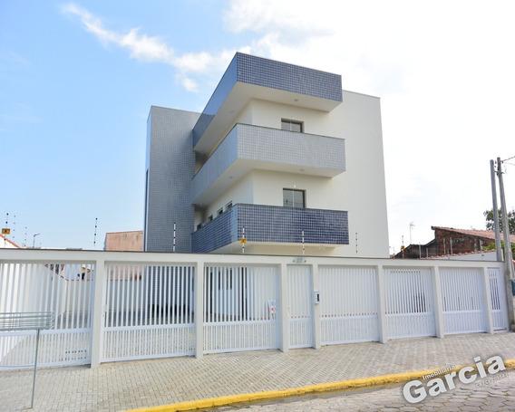 Apartamento Em Peruíbe, Com 1 Dormitório - 4517 - 34294402