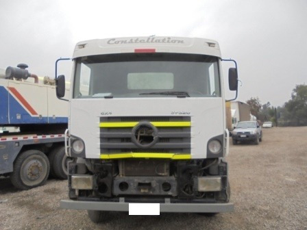 Camion Plano 12-19-118
