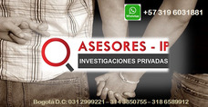 Detective Investigador Privado Bogotá +57 3143350755