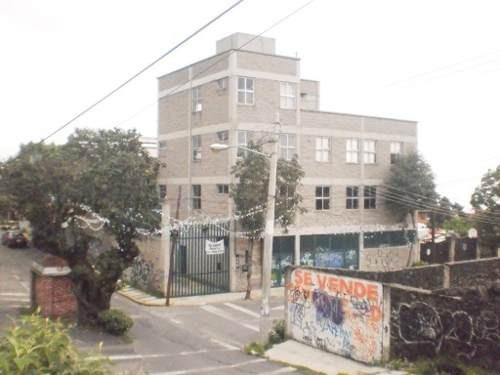 Bodega Nave Industrial En Renta, Tlalpan, Ciudad De México
