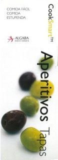 Libro : Aperitivos. Tapas (cook Smart) - Various Authors