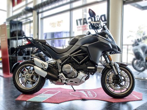 Ducati Multistrada 1260 S 158cv 2020 - Dolar Oficial
