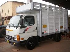 Servicio De Transporte Carga Y Mudanza En Lima Y Provincias