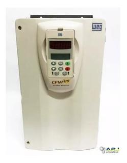 Inversor De Frequencia Weg Cfw09 25cv 380v Pronta Entrega
