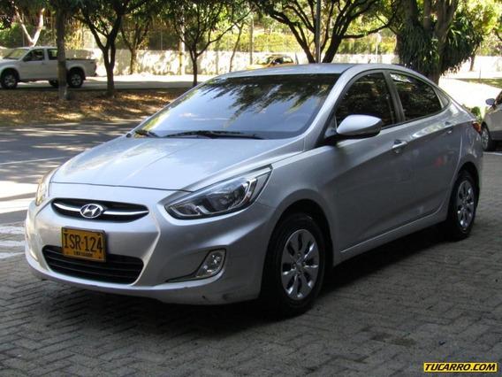 Hyundai I25 Gl 1600 Cc Mt
