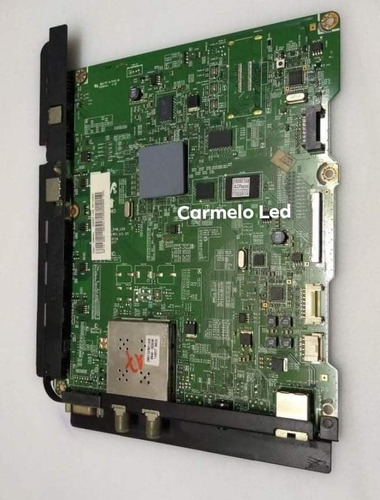 Servicio Tecnico Tv Samsung Lcd Led / Placa Main Un32d5500
