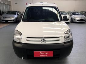 Citroën Berlingo 1.4 Bussines 75cv 2017 C/gnc