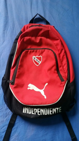 Mochila Independiente