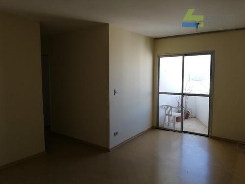 Imagem 1 de 13 de Apartamento - Vila Guarani  - Ref: 11740 - V-869737