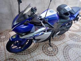 Yamaha Yzf R3 Yzt