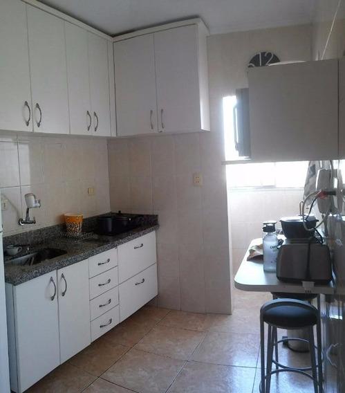 Apartamento Residencial Para Venda E Locação, Gopoúva, Guarulhos. - Ap0018