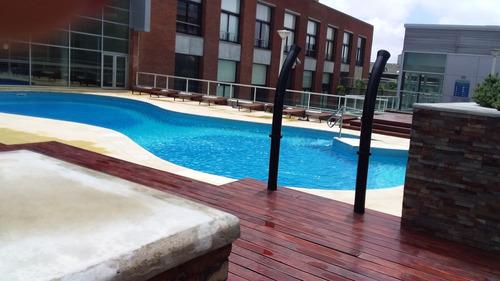 Alquiler Apartamento 3 Dormitorios Buceo Diamantis Plaza