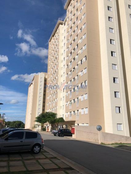 Apartamento À Venda Em Chácara Das Nações - Ap240265