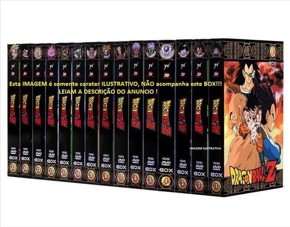Dragon Ball Z Completo+ Saga Super +todos Os Filmes(34 Dvds)