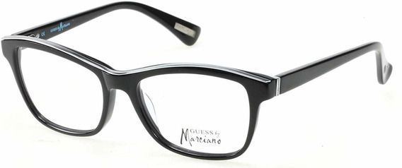 Anteojos Guess By Marciano Gm 246(mm 246) Gm0246(mm 246