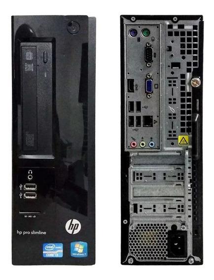 Cpu Hp Pro 3410 Series Core I3 3.10ghz 4gb 500 Original Nfe
