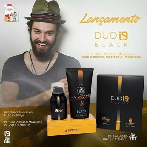 Perfume+hidratante - Grátis Perfume De Bolso 6,5ml