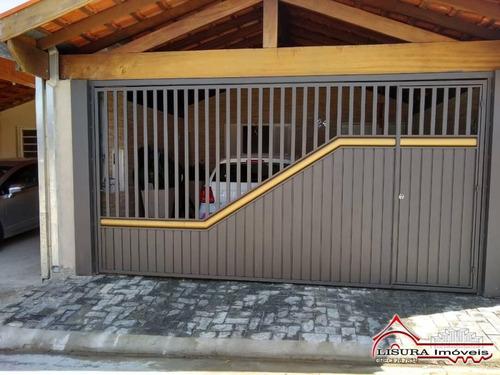 Casa Em Condomínio No Pedras Preciosas Pq California Jacareí - 5316