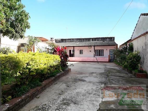 Edícula Para Venda Em Peruíbe, Florida, 1 Dormitório, 2 Banheiros, 6 Vagas - 1893_2-757013