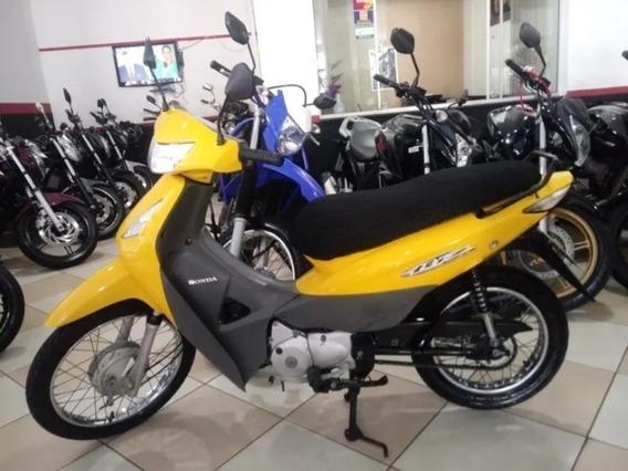 Biz 125 Es 2008